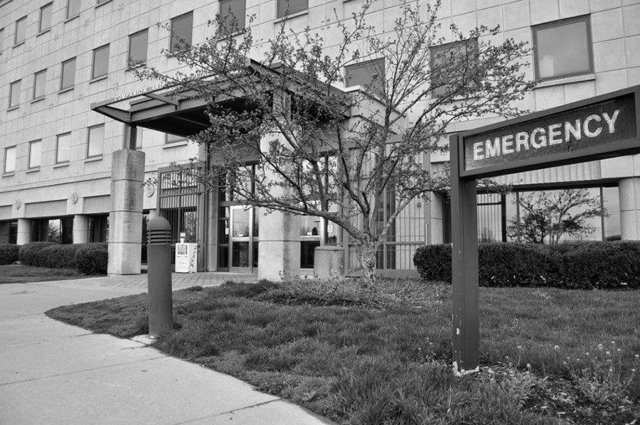 Cornell University Animal Hospital