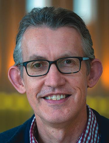 Dr. Gary Whittaker