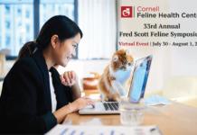 The 33rd Annual Fred Scott Feline Symposium